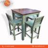 Mayfair Bar & Counter Height Dining Table Set