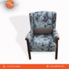 Ronald Wing  Chair