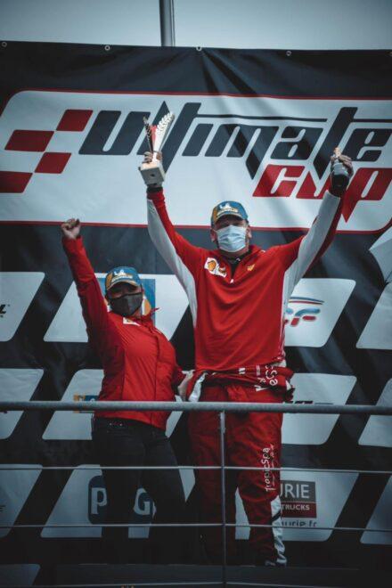 Circuit Le Mans Bugatti 2021