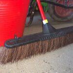 Yard broom review