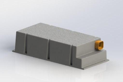 Schiffsbatterie
