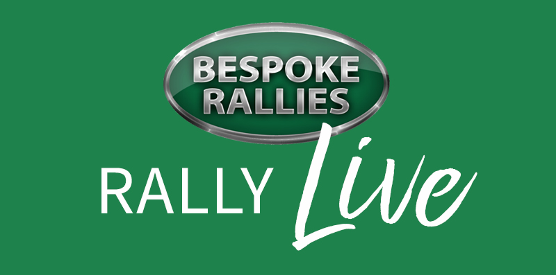 Bespoke Rallies - Rally Live, Worldwide Classic Car Rally & Touring Events