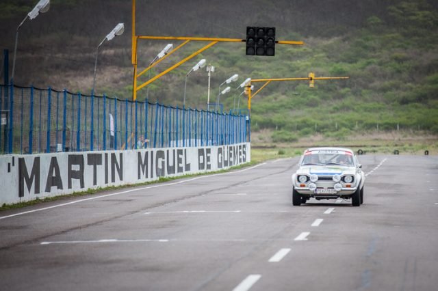 Rally Live: Grand Prix of South America, Day 6