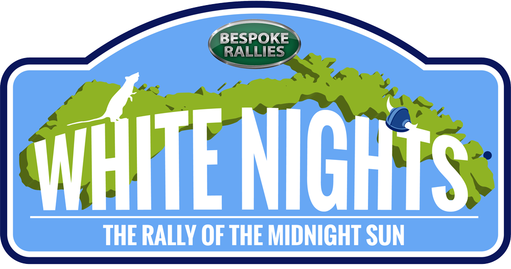 Bespoke Rallies | White Knights 2021 | Classic Car Rally & Touring Event | August 2021