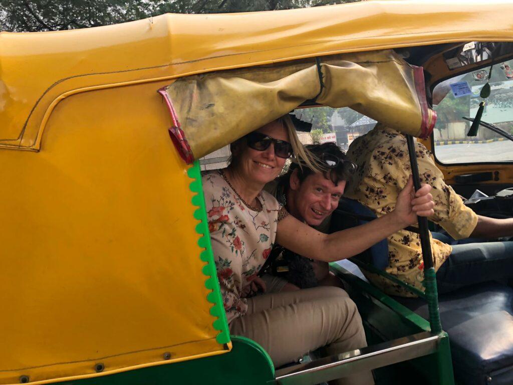Bespoke Rallies | Royal Rajasthan Rally - Day 1