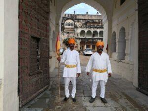 Bespoke Rallies   Royal Rajasthan Rally - Day 1