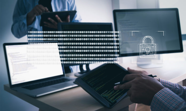 Cyber Security Europe News - Why Cyber Security