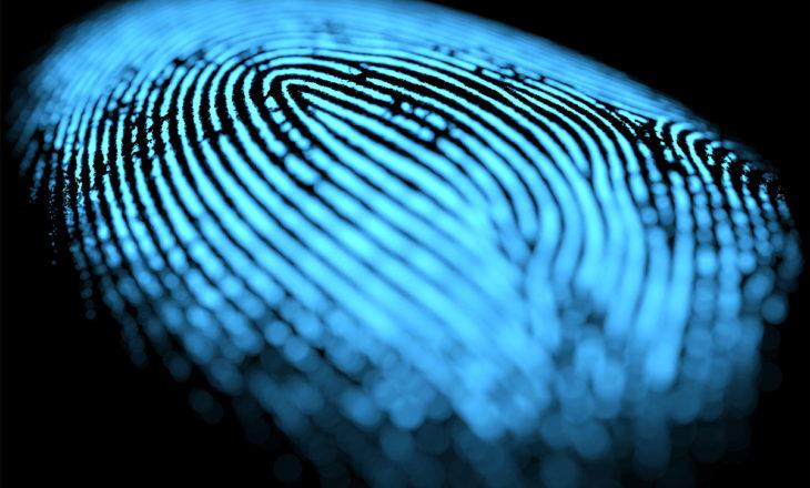 It-sa 2018 NEXT and MTRIX demo biometric software platform