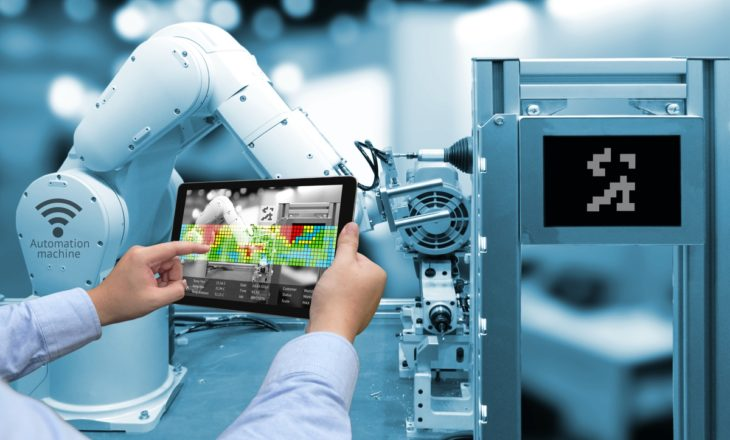 Cyber Security Europe - Securing Industry 4.0
