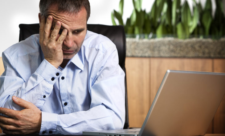 Cyber crises take personal toll on business leaders