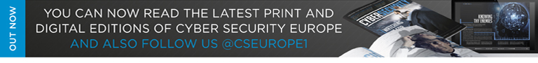 Cyber Security Europe Magazine