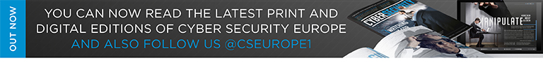 Cyber Security Europe Magazine