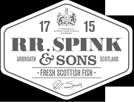 RR Spink & Sons