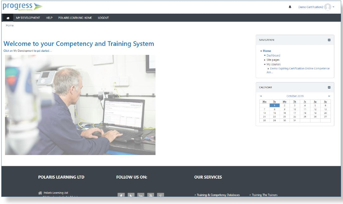 Competency Management Software