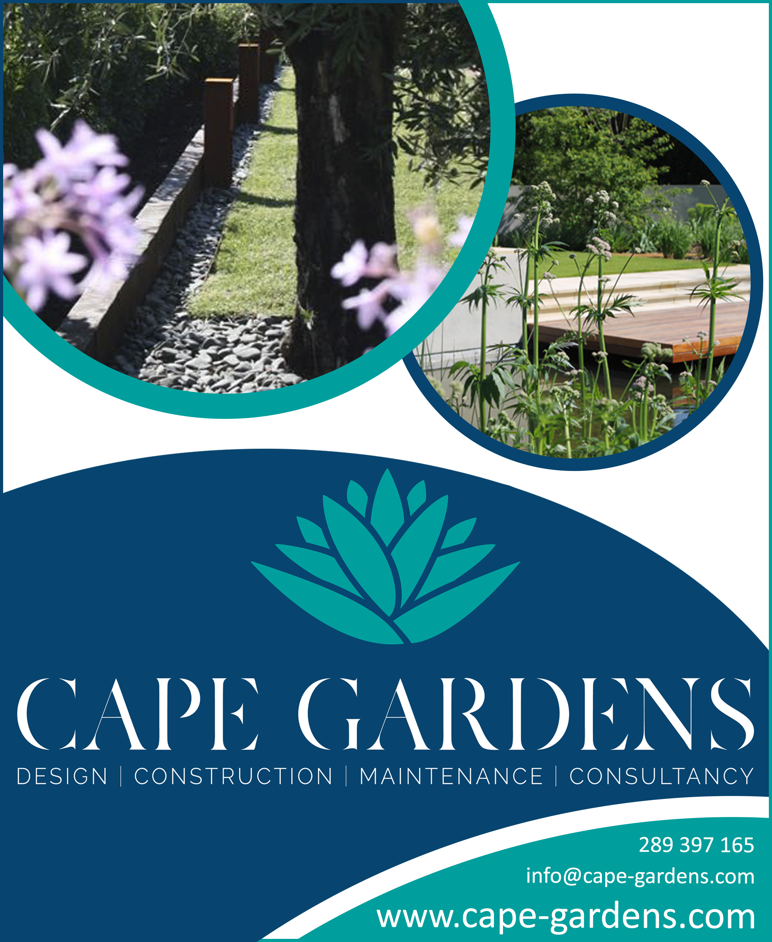 Cape Gardens Portugal News