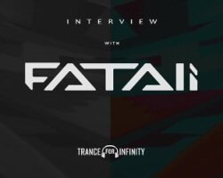 Fatali talks Psytrance & his Journey