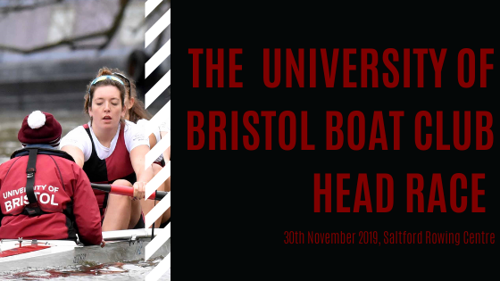 UBBC HEAD RACE