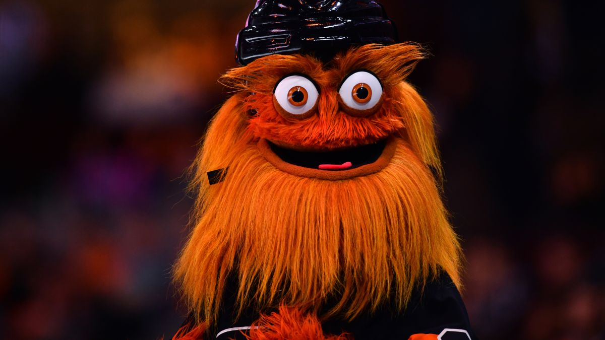 Gritty 1