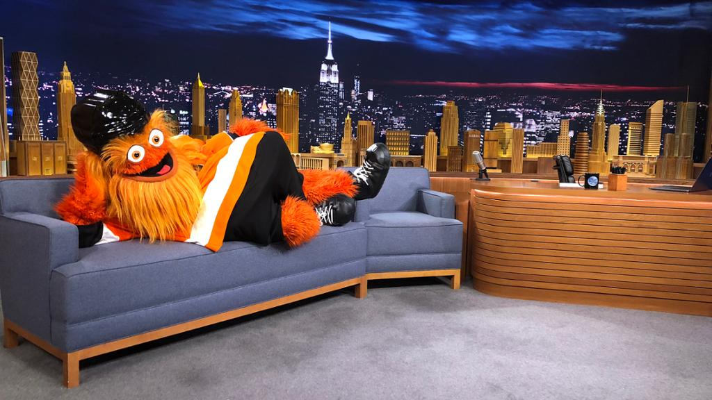 Gritty Night Show