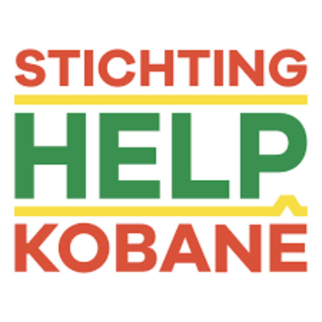 Catalystas Consulting Client: Stichting Help Kobane
