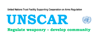 United Nations Trust Factility Supporting Cooperation on Arms Regulation UNSCAR