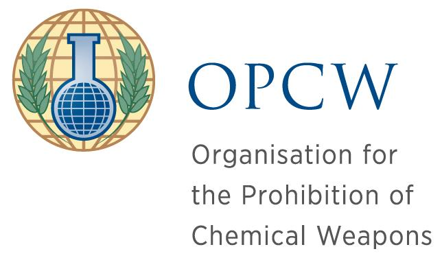 Catalystas Consulting Former Clients: Organisation for the Prohibition of Chemical Weapons