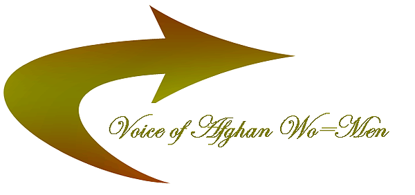 Stichting Voice of Afghan Women logo