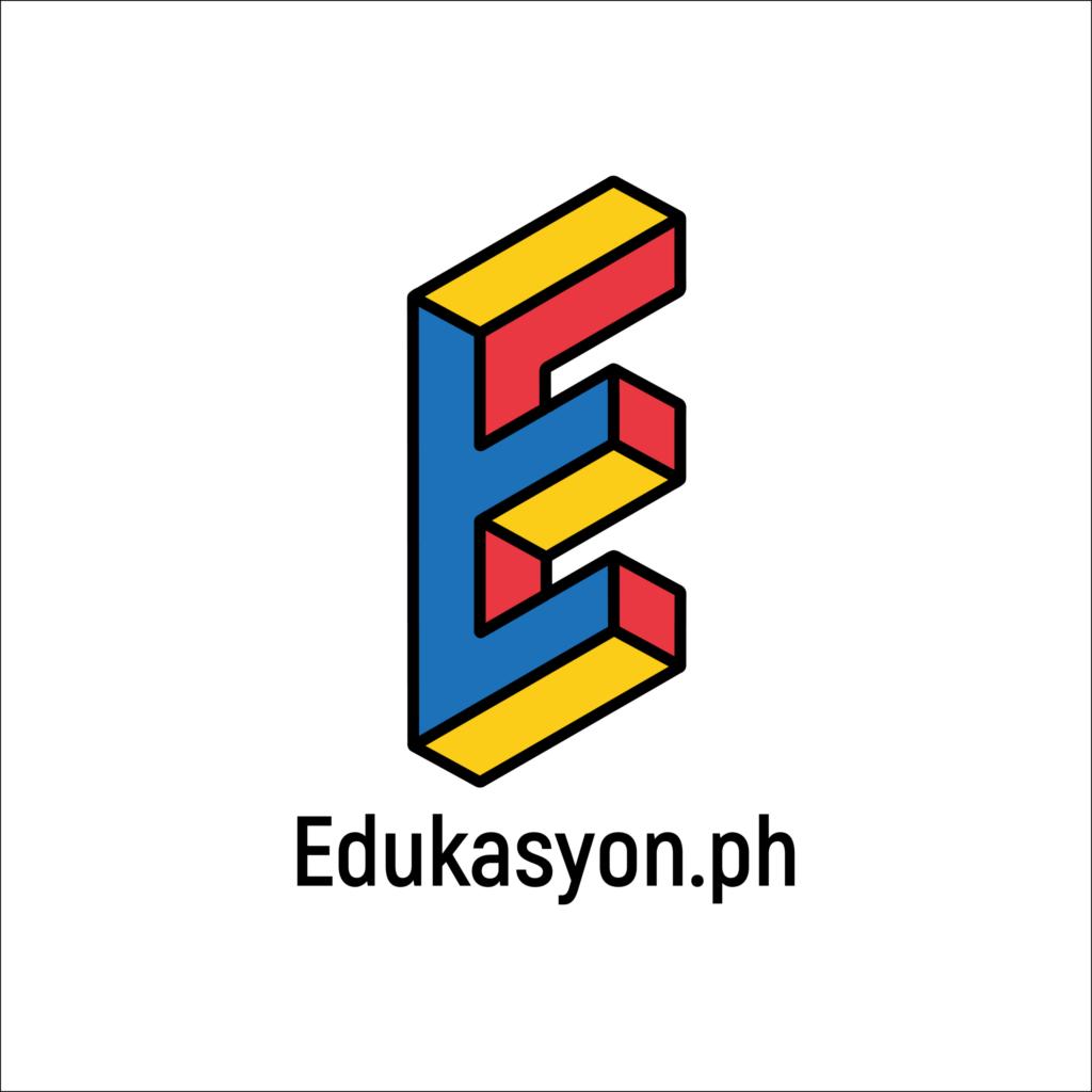 Edukasyon logo catalystas