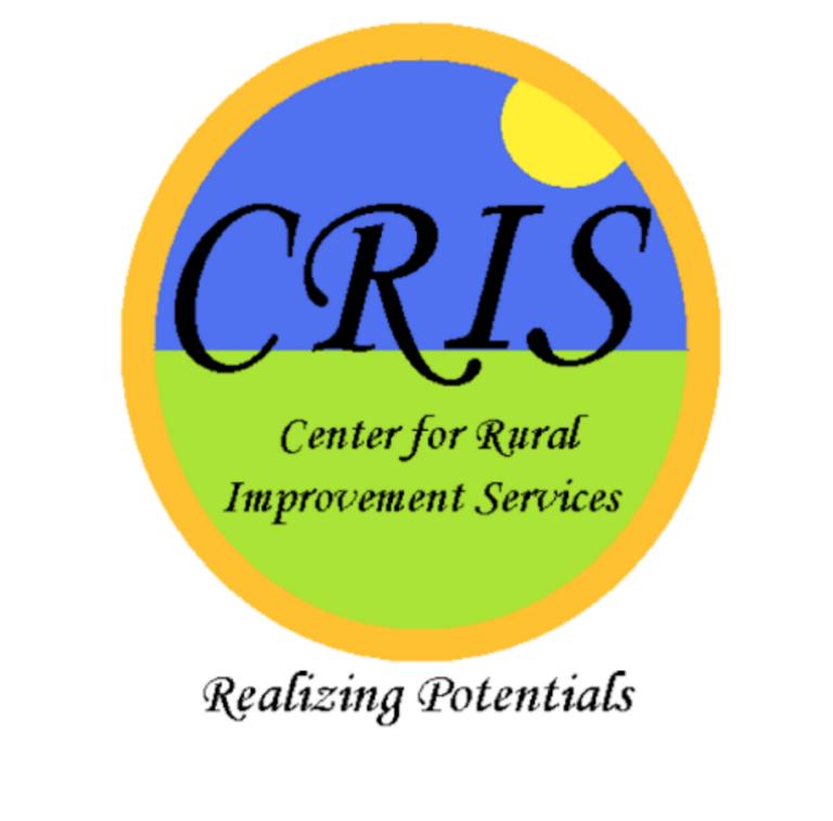 CRIS Ghana Logo