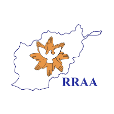 RRAA Logo