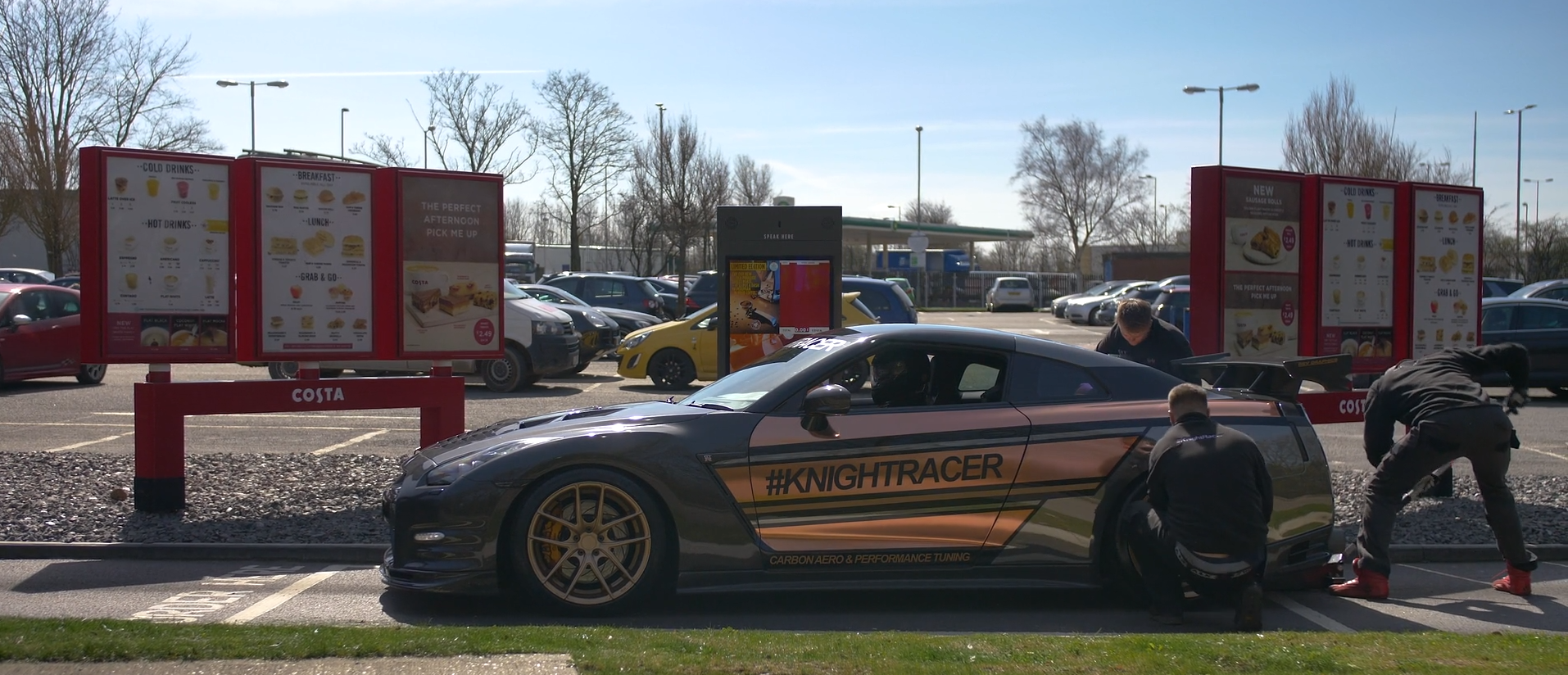 Roadchef – Project Pitstop