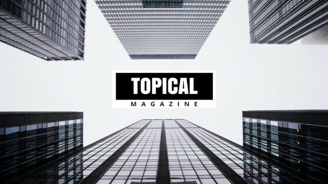 Topical Magazine,