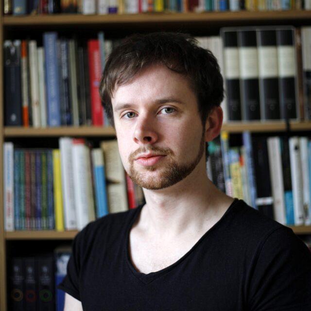 Daniel Lomax