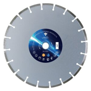 Concrete & Reinforced Concrete (Manual Floor Saw Blades)