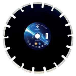 Asphalt / Tarmac (Manual Floor Saw Blades)