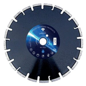 Detector Loop & Joint Cutting Asphalt & Concrete (Manual Floor Saw Blades)