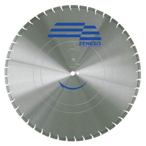 Concrete & Reinforced Concrete (Automatic Floor Saw Blades)