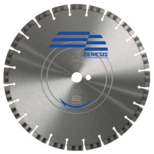 Green Concrete (Automatic Floor Saw Blades)