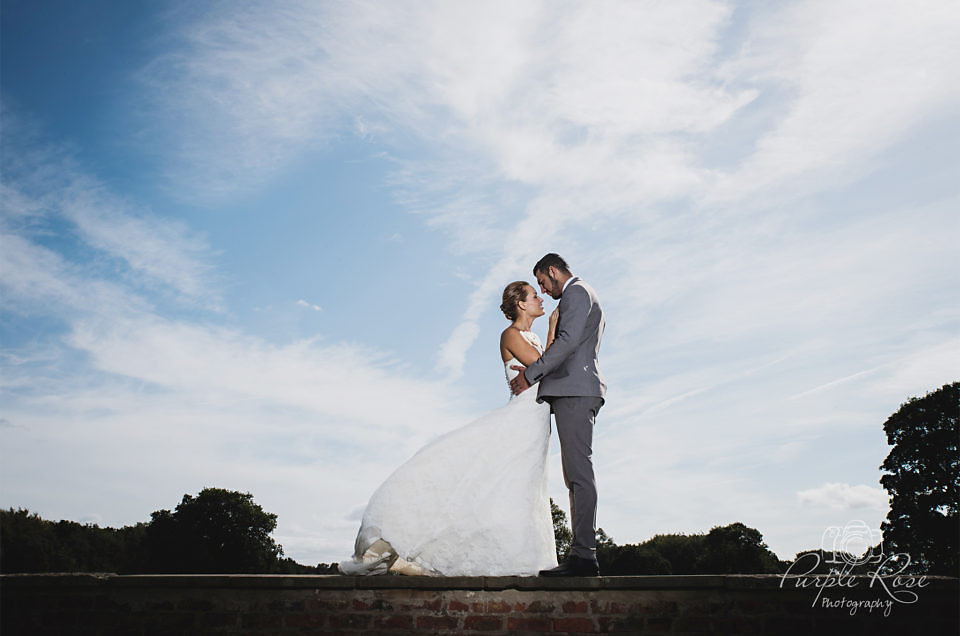 What to do the week before your wedding