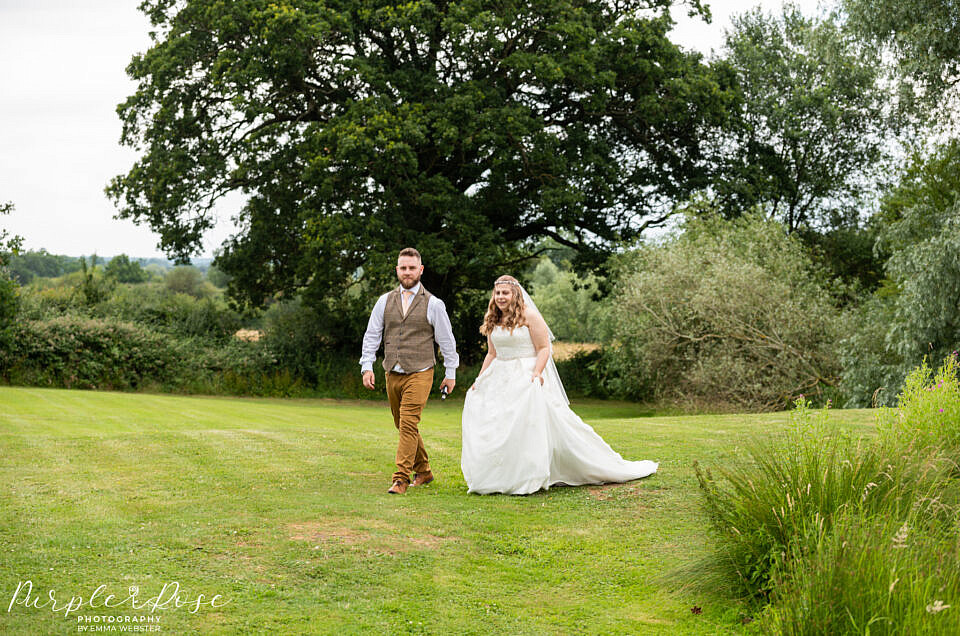 Milton Keynes Wedding Venues