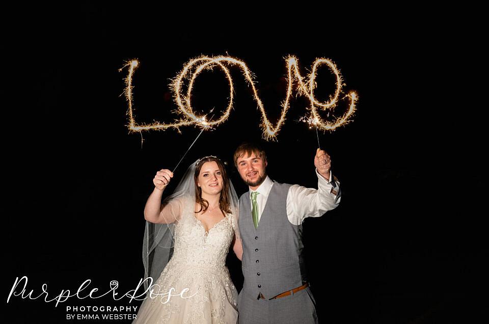 Woburn Village Hall Wedding Photographer