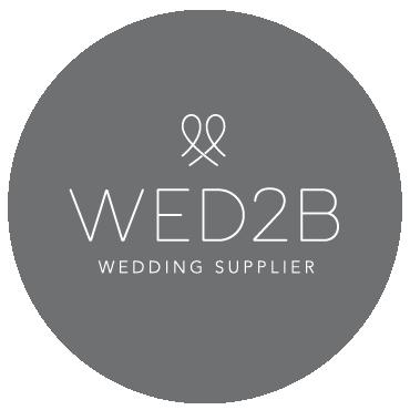 WED2B Logo