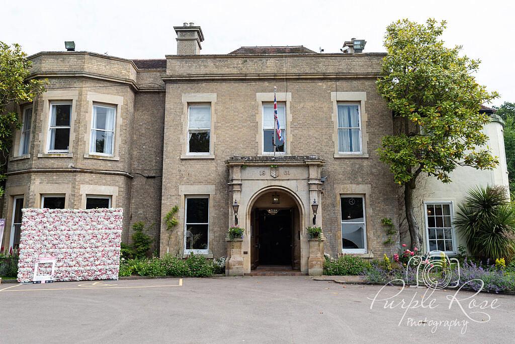 Woodlands Manor Bedford