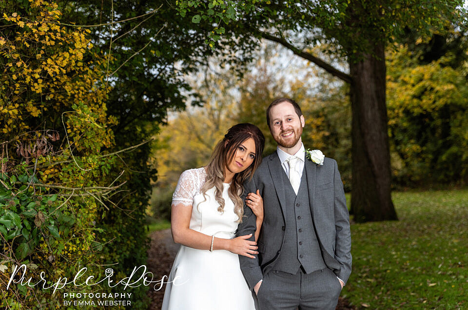 When should I book my wedding photographer?