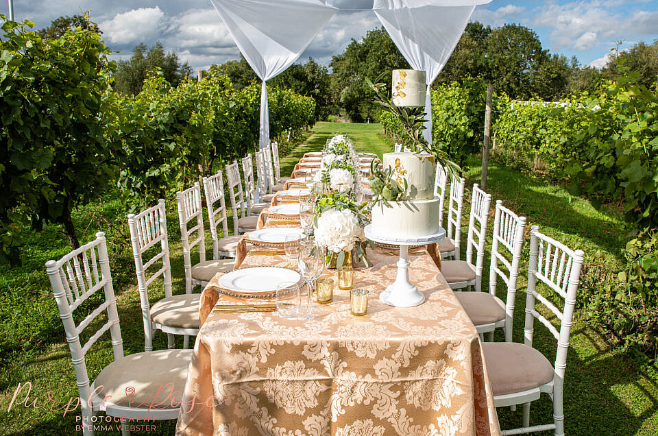 How to plan your 2021 wedding with covid in mind