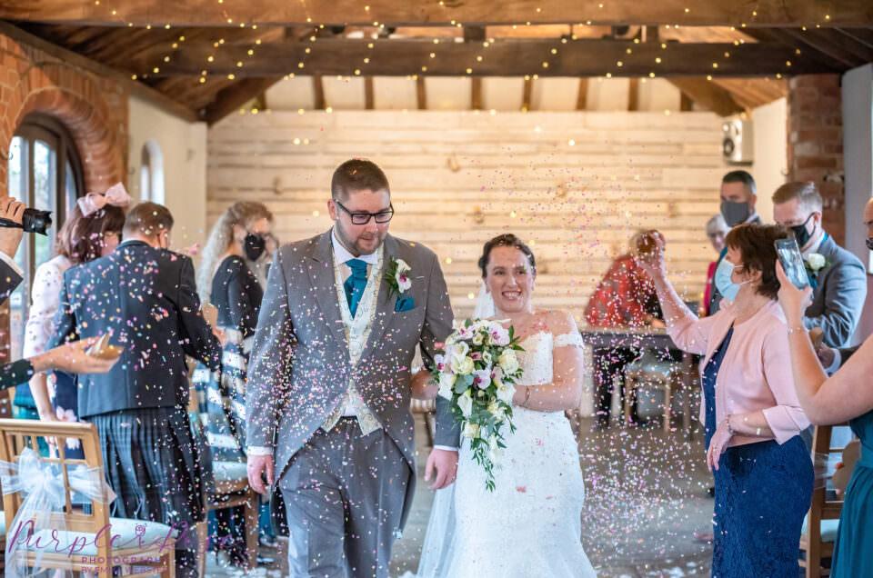 Dodmoor House, Northampton, wedding photographer