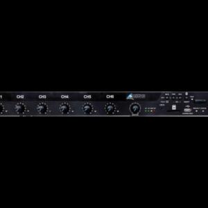 HS120 120W Mixer Amplifier