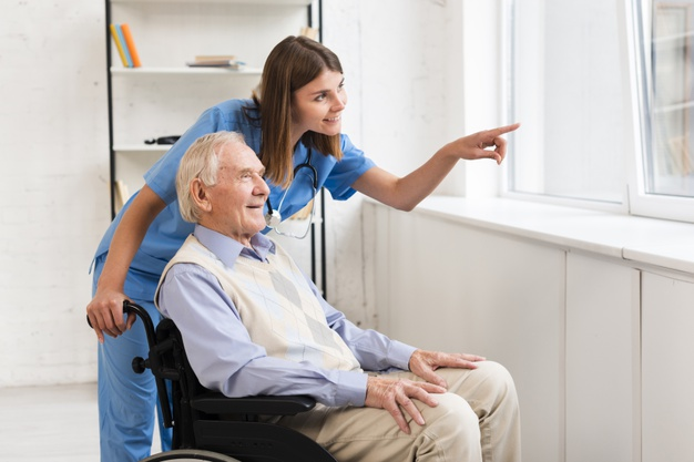 Care Home Use Cases Convert Technology