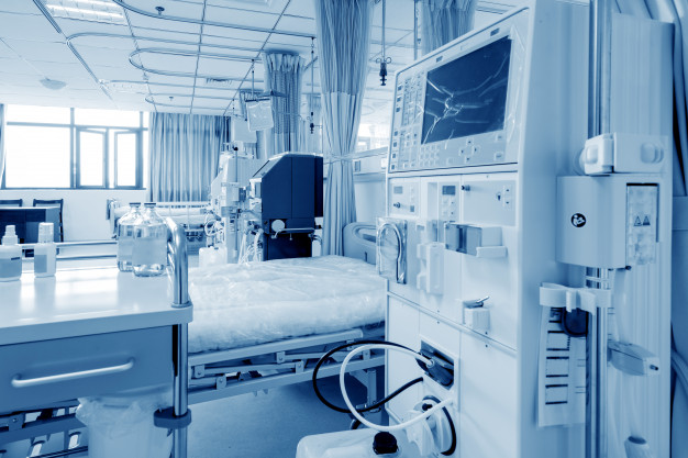 Hospitals Use Case Convert Technologies