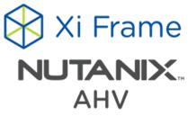 XiFrameNutanixAHV